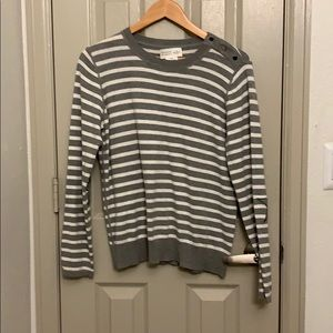 Kate Spade Broome St sweater